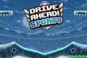 Drive Ahead: Sports много денег и билетов