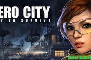 Zero City: Zombie Shelter Survival мод много денег