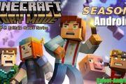 Minecraft Story Mode: 2 сезон на андроид