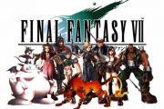 Final fantasy 7 на андроид