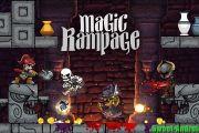 Magic Rampage на андроид (RUS)