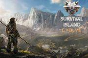 Survival Island: Evolve pro на андроид