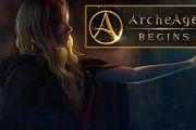 ArcheAge: BEGINS на андроид