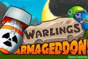 Warlings Armageddon все открыто