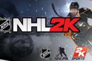 NHL 2K на андроид