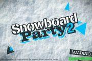 Snowboard party 2 на андроид