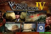 World Conqueror 4 на андроид