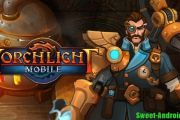 Torchlight mobile скачать на андроид