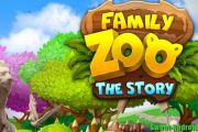 Family Zoo: The Story мод много денег