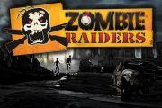 Zombie Raiders Beta на андроид