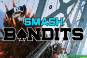 Smash Bandits Racing мод много денег