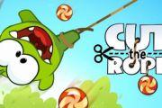 Cut the rope 2 на андроид полная версия