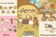 Animal Restaurant мод много денег