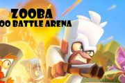 Zooba битва животных мод много денег
