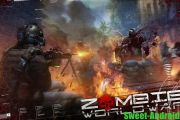 Чит на игру Zombie world war