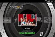 KineMaster Pro на андроид
