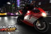 Racing Fever: Moto мод много денег