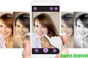 Youcam Makeup на андроид