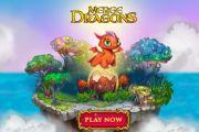 Merge Dragons с модом на свободные покупки