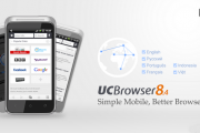 UC Browser на андроид