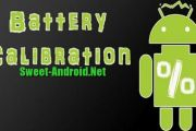 Battery Calibration скачать на русском для android