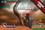 Death Moto 3 на андроид