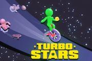 Turbo Stars мод много денег