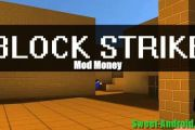 Block strike мод много денег
