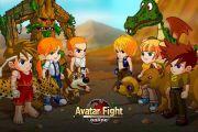 Avatar Fight скачать на андроид