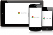 Google Chrome на андроид