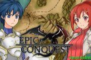 Epic Conquest мод много денег и алмазов