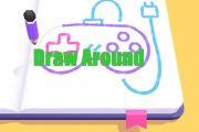 Draw Around на андроид