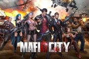 Mafia City мод много денег и алмазов
