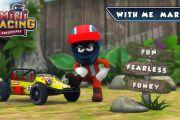 Mini Racing Adventures мод много денег