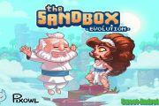 Скачать The Sandbox: Evolution на андроид на русском
