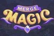 Merge Magic мод много денег
