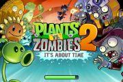 Plants vs. Zombies 2 скачать бесплатно на андроид