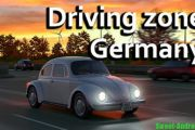 Driving Zone: Germany много денег