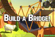 Build a Bridge! mod много денег