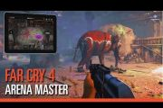 Far cry 4: Arena master