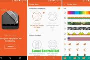 Navbar Apps на андроид
