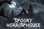 Spooky Horror House скачать на андроид