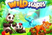 Wildscapes мод много денег