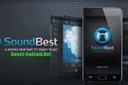 Soundbest Music Player для андроид