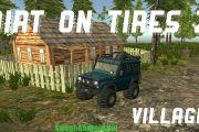 Dirt On Tires 2: Village скачать на андроид