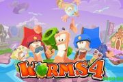 Worms 4 на android