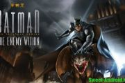 Batman: The Enemy Within на андроид