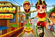 Subway Surfers Chinese на андроид