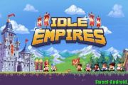 Idle City Empire мод много денег