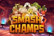 Smash Champs - от создателей Subway Surfers